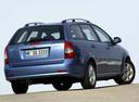 Фото авто Daewoo Nubira J200, ракурс: 180