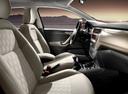 Фото авто Citroen C-Elysee 2 поколение, ракурс: салон целиком
