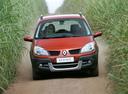 Фото авто Renault Scenic 2 поколение [рестайлинг],