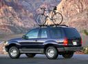 Фото авто Ford Explorer 2 поколение [2-й рестайлинг], ракурс: 90