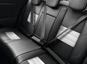 Фото авто Renault Megane 3 поколение [2-й рестайлинг], ракурс: задние сиденья