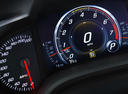 Фото авто Chevrolet Corvette C7, ракурс: приборная панель