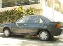 Фото авто Proton Saloon 1 поколение, ракурс: 90