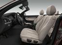 Фото авто BMW 2 серия F22/F23, ракурс: салон целиком