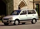 Фото авто Daihatsu Gran Move 1 поколение [рестайлинг], ракурс: 315