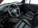 Фото авто BMW M3 E30, ракурс: торпедо