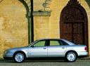 Фото авто Audi A8 D2/4D [рестайлинг], ракурс: 90