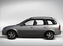 Фото авто Chevrolet Classic 2 поколение, ракурс: 90