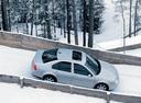 Фото авто Volkswagen Bora 1 поколение, ракурс: 270 цвет: серебряный