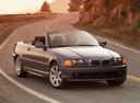 Фото авто BMW 3 серия E46, ракурс: 315