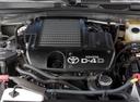 Фото авто Toyota Land Cruiser Prado J120, ракурс: двигатель