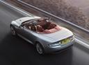 Фото авто Aston Martin DB9 1 поколение [2-й рестайлинг], ракурс: 135