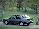Фото авто Saab 9000 2 поколение, ракурс: 135