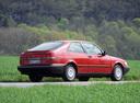 Фото авто Saab 900 2 поколение, ракурс: 225