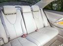 Фото авто Toyota Camry XV40, ракурс: задние сиденья