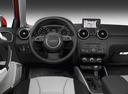 Фото авто Audi A1 8X, ракурс: торпедо