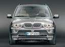 Фото авто BMW X5 E53 [рестайлинг],  цвет: серый