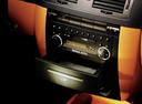 Фото авто Skoda Fabia 6Y, ракурс: центральная консоль