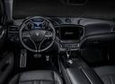 Фото авто Maserati Ghibli 3 поколение [рестайлинг], ракурс: торпедо