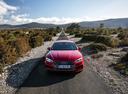 Фото авто Audi A5 2 поколение,