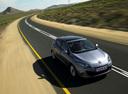 Фото авто Renault Megane 3 поколение, ракурс: 315 цвет: серебряный