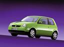 Фото авто Volkswagen Lupo 6X, ракурс: 45