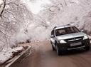 Фото авто ВАЗ (Lada) Largus 1 поколение,  цвет: белый