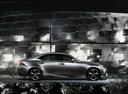 Фото авто Lexus IS XE30, ракурс: 270 цвет: серый