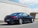 Фото авто Mercedes-Benz S-Класс W222/C217/A217, ракурс: 225 цвет: синий