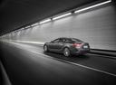Фото авто Maserati Ghibli 3 поколение [рестайлинг], ракурс: 135 цвет: серый