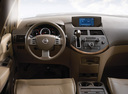 Фото авто Nissan Quest 3 поколение [рестайлинг], ракурс: рулевое колесо