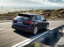 Фото авто Porsche Cayenne 958 [рестайлинг], ракурс: 225 цвет: синий