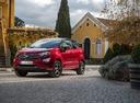 Фото авто Ford EcoSport 2 поколение [рестайлинг], ракурс: 45 цвет: красный