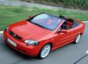 Фото авто Opel Astra G, ракурс: 45