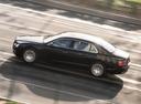 Фото авто Bentley Flying Spur 1 поколение, ракурс: 90 цвет: коричневый