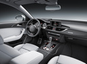 Фото авто Audi S6 C7 [рестайлинг], ракурс: торпедо