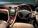 Фото авто Toyota Windom MCV30, ракурс: торпедо
