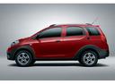 Фото авто Chery IndiS 1 поколение, ракурс: 90 цвет: красный