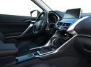 Фото авто Mitsubishi Eclipse Cross 1 поколение, ракурс: торпедо