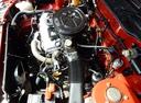 Фото авто Nissan Bluebird T12/T72 [2-й рестайлинг], ракурс: двигатель