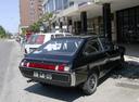 Фото авто Renault 15 1 поколение [рестайлинг], ракурс: 225