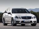 Фото авто Mercedes-Benz E-Класс W212/S212/C207/A207, ракурс: 315 цвет: белый