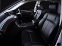 Фото авто Mitsuoka Galue 2 поколение, ракурс: задние сиденья