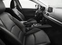 Фото авто Mazda 3 BM, ракурс: сиденье