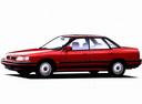 Фото авто Subaru Legacy 1 поколение, ракурс: 90