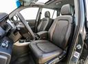 Фото авто Lifan X60 1 поколение [рестайлинг], ракурс: сиденье