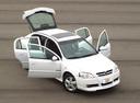 Фото авто Chevrolet Astra 2 поколение [рестайлинг], ракурс: 315
