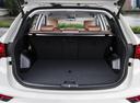 Фото авто Hyundai Santa Fe DM [рестайлинг], ракурс: багажник