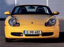 Фото авто Porsche Boxster 986 [рестайлинг],