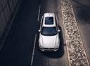 Фото авто Volvo V60 2 поколение, ракурс: сверху цвет: бежевый